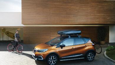 accessoire auto Renault